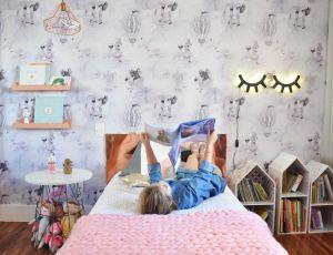 Você sabe como tornar a leitura interessante para o seu filho?