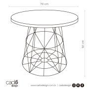 Mesa Infantil Mime